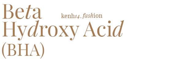 Tẩy da chết với acid: Nghe thì sợ nhưng lại cực nhẹ nhàng và chính là chìa khóa cho làn da căng mịn, không còn mụn thâm - Ảnh 15.