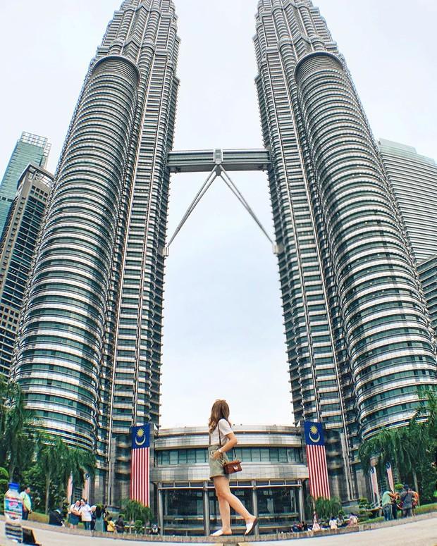 Từ 1/9/2019, du khách quốc tế rời khỏi Malaysia giờ phải chịu thêm thuế xuất cảnh và đây là tất tần tật những gì bạn cần biết - Ảnh 4.