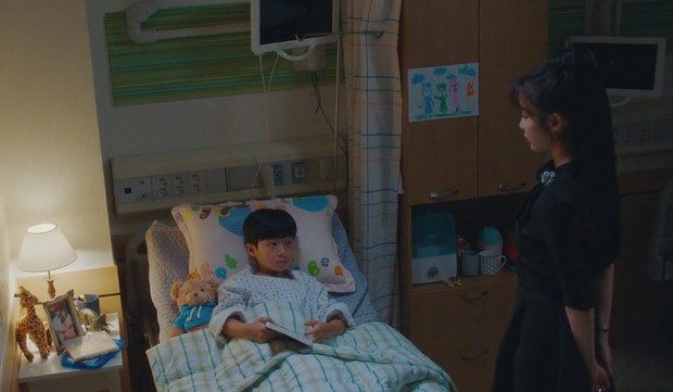 Xem hết Hotel Del Luna, bạn có nhận ra những chi tiết ẩn dày đặc mà chị em nhà Hong cài cắm? - Ảnh 5.