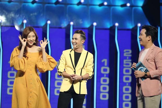 Huỳnh Lập đáp trả những bình luận công kích nghệ sĩ khi chơi gameshow trí tuệ - Ảnh 1.