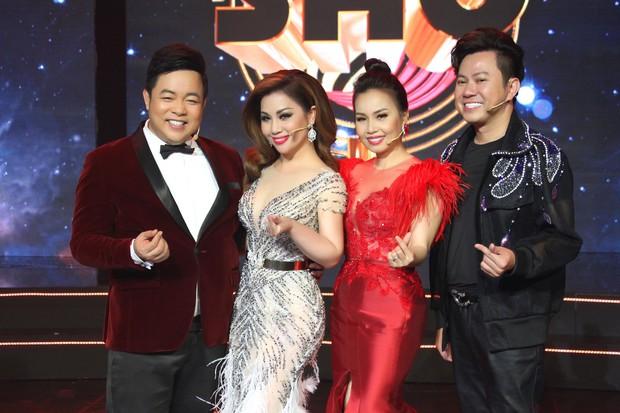 Minh Tuyết bật khóc khi kể lại chuyện tình vợ chồng ca sĩ Họa Mi và nghệ sĩ saxophone Tấn Quốc - Ảnh 6.
