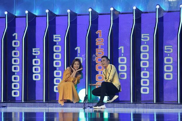 Huỳnh Lập đáp trả những bình luận công kích nghệ sĩ khi chơi gameshow trí tuệ - Ảnh 3.