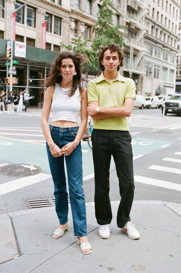 Học ngay tại kinh đô thời trang, cánh sinh viên New York có giật giũ thế này đến trường cũng là thường! - Ảnh 9.