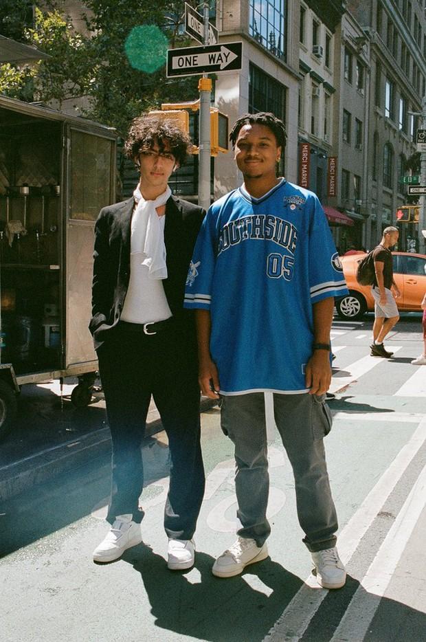 Học ngay tại kinh đô thời trang, cánh sinh viên New York có giật giũ thế này đến trường cũng là thường! - Ảnh 10.