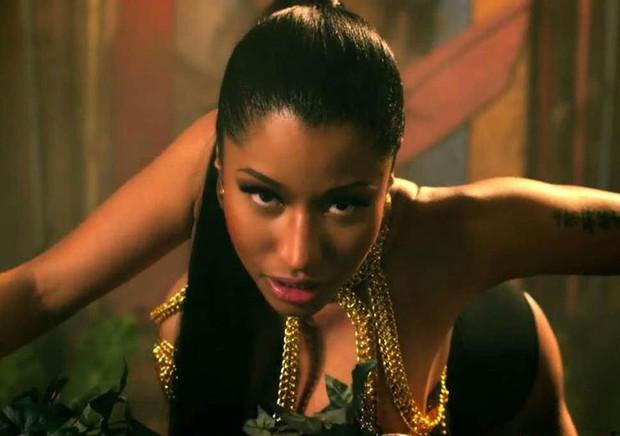 Cardi B tiếp tục lập thêm kỷ lục siêu to khổng lồ mà Nicki Minaj có nằm mơ cũng không có được - Ảnh 5.