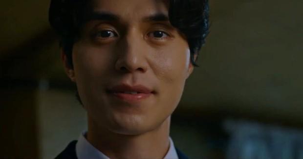 Mỹ nam tiết lộ sở thích kì lạ của Lee Dong Wook: Mỗi lần gặp phải sờ yết hầu, quên không rờ lại thấy thiếu thiếu? - Ảnh 8.