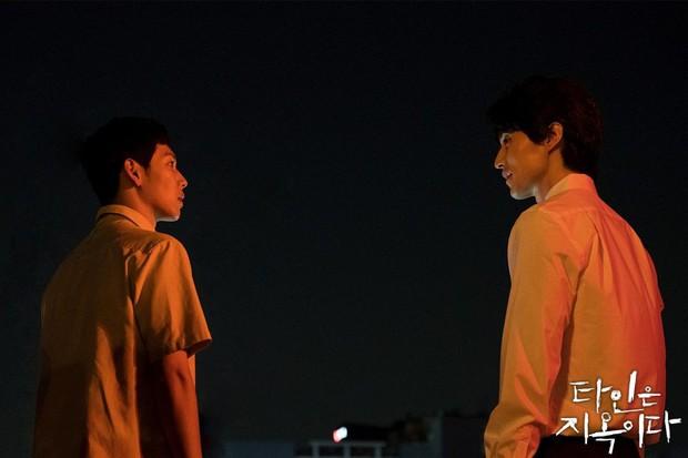 Mỹ nam tiết lộ sở thích kì lạ của Lee Dong Wook: Mỗi lần gặp phải sờ yết hầu, quên không rờ lại thấy thiếu thiếu? - Ảnh 7.