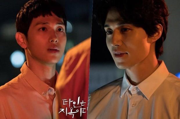 Mỹ nam tiết lộ sở thích kì lạ của Lee Dong Wook: Mỗi lần gặp phải sờ yết hầu, quên không rờ lại thấy thiếu thiếu? - Ảnh 6.