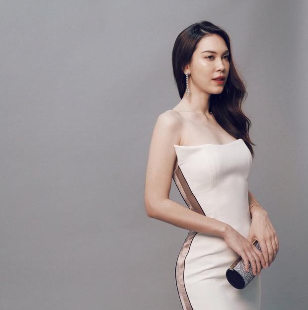 Soi dàn diễn viên Vì Sao Đưa Anh Tới 2 bản Thái - Hàn: Mợ chảnh tiểu tam bản Thái ăn đứt Jeon Ji Hyun ở điểm này - Ảnh 11.