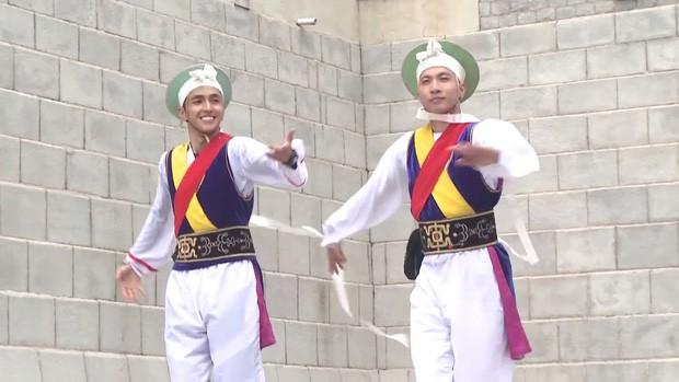 Ê-kíp Cuộc đua kỳ thú 2019 tiết lộ ghi hình tại Triều Tiên đầy khó khăn, các đội chơi thì sửng sốt! - Ảnh 6.