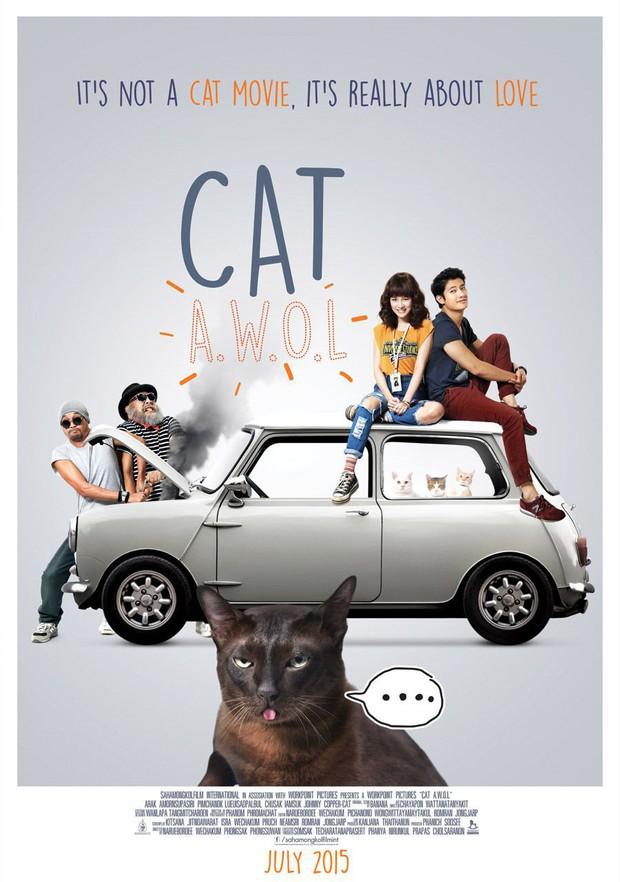 Nghỉ lễ mà mưa gió buồn quá, xem ngay 5 bộ phim Thái siêu cấp đáng yêu này để được cười thả ga! - Ảnh 1.