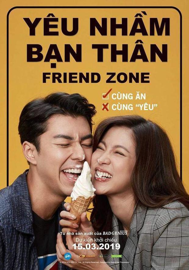 Nghỉ lễ mà mưa gió buồn quá, xem ngay 5 bộ phim Thái siêu cấp đáng yêu này để được cười thả ga! - Ảnh 10.
