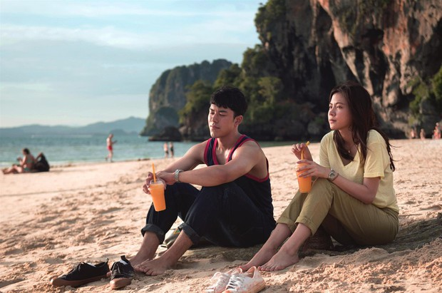 Nghỉ lễ mà mưa gió buồn quá, xem ngay 5 bộ phim Thái siêu cấp đáng yêu này để được cười thả ga! - Ảnh 11.