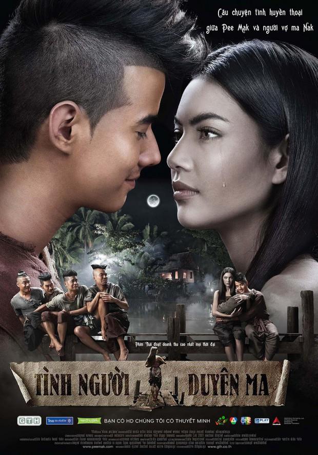 Nghỉ lễ mà mưa gió buồn quá, xem ngay 5 bộ phim Thái siêu cấp đáng yêu này để được cười thả ga! - Ảnh 13.