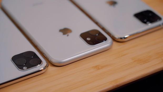 Apple công bố ngày ra mắt iPhone 11: Thư mời lạ mắt cùng dòng thông điệp thẳng tuột mà khó đoán - Ảnh 2.