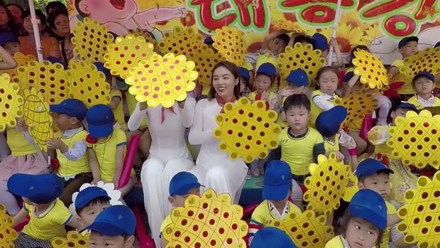 Ê-kíp Cuộc đua kỳ thú 2019 tiết lộ ghi hình tại Triều Tiên đầy khó khăn, các đội chơi thì sửng sốt! - Ảnh 8.
