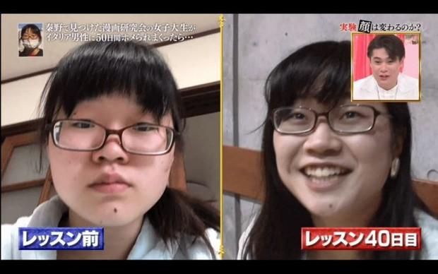"""Thử nghiệm """"tái sinh"""" trong 50 ngày ở Nhật: Từ kẻ tự ti luôn đeo khẩu trang đến cô gái đầy sức sống và quan điểm cái đẹp khiến chị em suy ngẫm - Ảnh 3."""