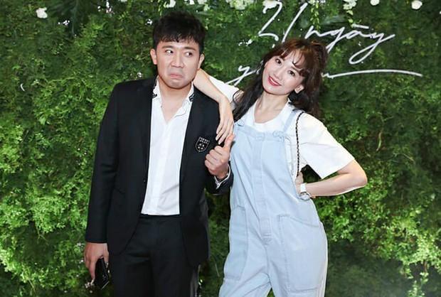 Nếu không lão hóa ngược như Hari Won, mong chị em ngoài 30 tuổi đừng diện item cưa sừng làm nghé này - Ảnh 4.