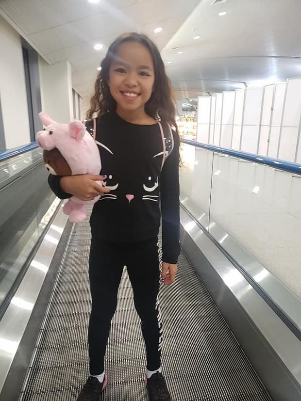 Không nổi tiếng như nhóc tì nhà các sao Việt khác nhưng con gái Việt Hương lại sở hữu thành tích học tập siêu khủng - Ảnh 4.