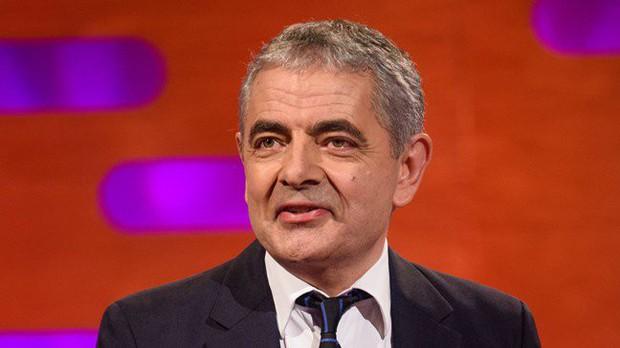 Mr. Bean gây bất ngờ với bộ dạng già nua sau khi xuất hiện trên TV Show - Ảnh 4.