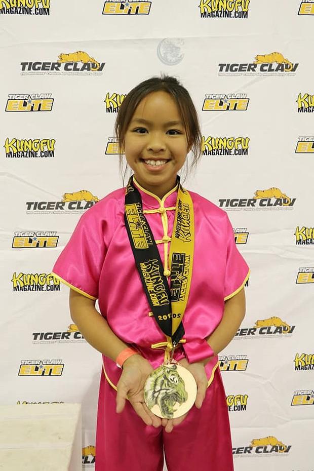 Không nổi tiếng như nhóc tì nhà các sao Việt khác nhưng con gái Việt Hương lại sở hữu thành tích học tập siêu khủng - Ảnh 5.