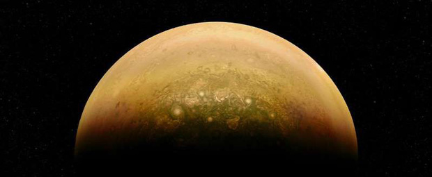 Hình ảnh tuyệt đẹp về sao Mộc - hành tinh lớn nhất trong Hệ Mặt trời - Ảnh 6.