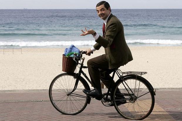 Mr. Bean gây bất ngờ với bộ dạng già nua sau khi xuất hiện trên TV Show - Ảnh 5.