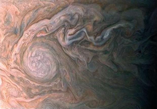 Hình ảnh tuyệt đẹp về sao Mộc - hành tinh lớn nhất trong Hệ Mặt trời - Ảnh 7.