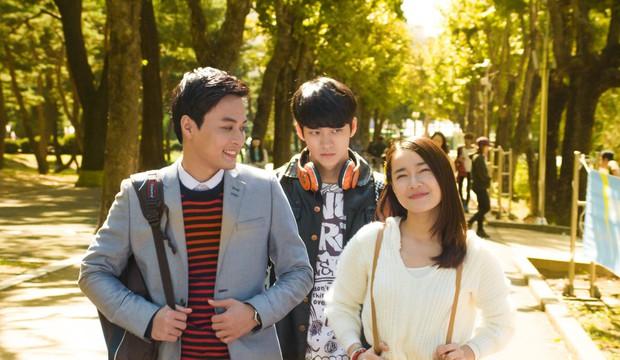 Lật lại 4 chuyện tình màn ảnh éo le của Hồng Đăng: Ăn ý với Hồng Diễm nhất và có sở thích yêu vợ người khác - Ảnh 1.