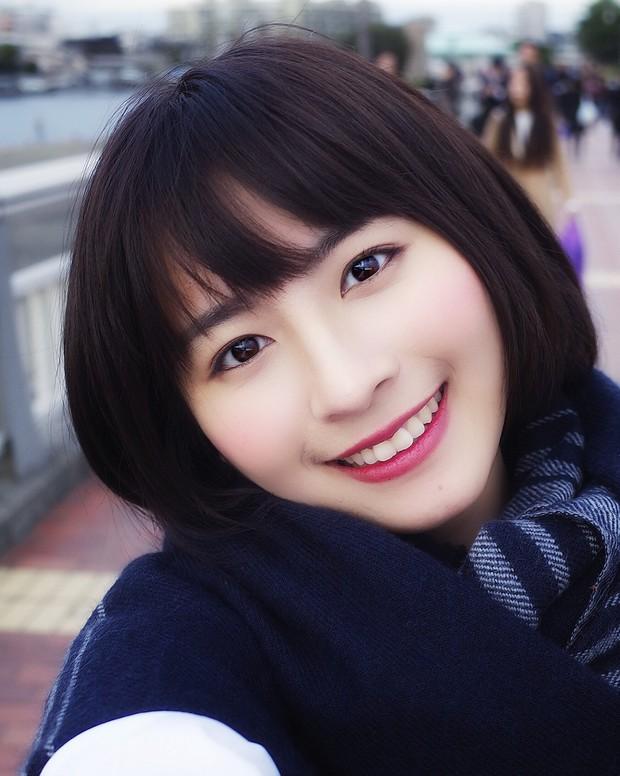 5 mỹ nhân tóc ngắn hot nhất Jbiz: Đây chính là lý do vẻ đẹp ngây thơ, trong sáng của con gái Nhật là thiên hạ vô địch - Ảnh 25.