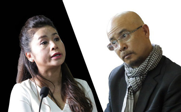 Bà Lê Hoàng Diệp Thảo mời thêm 3 luật sư tại phiên tòa phúc thẩm vụ ly hôn vào tháng 9 tới - Ảnh 1.