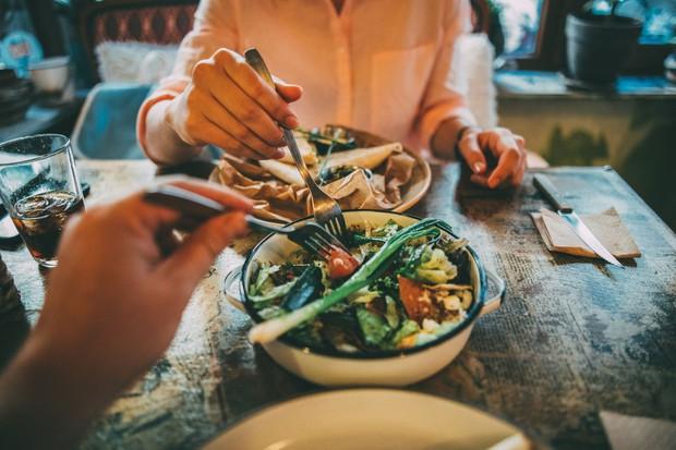 Chuyển sang một chế độ ăn có đậu và các loại hạt: chuyên gia Nhật chỉ ra hàng loạt lợi ích mà bạn có thể thu về - Ảnh 1.
