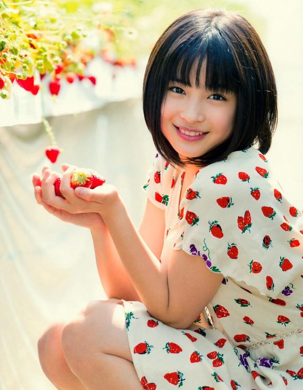 5 mỹ nhân tóc ngắn hot nhất Jbiz: Đây chính là lý do vẻ đẹp ngây thơ, trong sáng của con gái Nhật là thiên hạ vô địch - Ảnh 7.