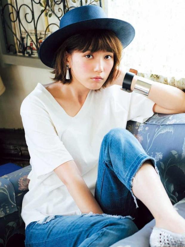 5 mỹ nhân tóc ngắn hot nhất Jbiz: Đây chính là lý do vẻ đẹp ngây thơ, trong sáng của con gái Nhật là thiên hạ vô địch - Ảnh 14.