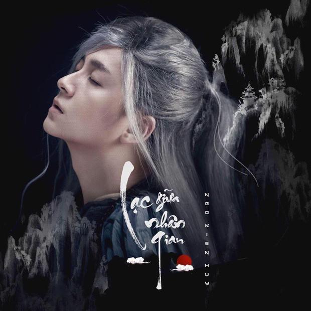 Ngô Kiến Huy và màn come back Truyền Thái Y ngoạn mục: Từ hoàng tử Vpop bị lãng quên đến ngôi vương Top Trending - Ảnh 19.