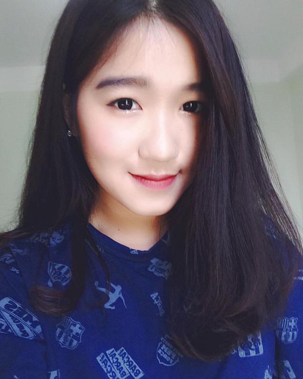 Con gái sinh năm 2000 của NSƯT Kim Tử Long sở hữu nhan sắc thu hút, vừa học vừa giúp bố quản lý nhà hàng - Ảnh 6.