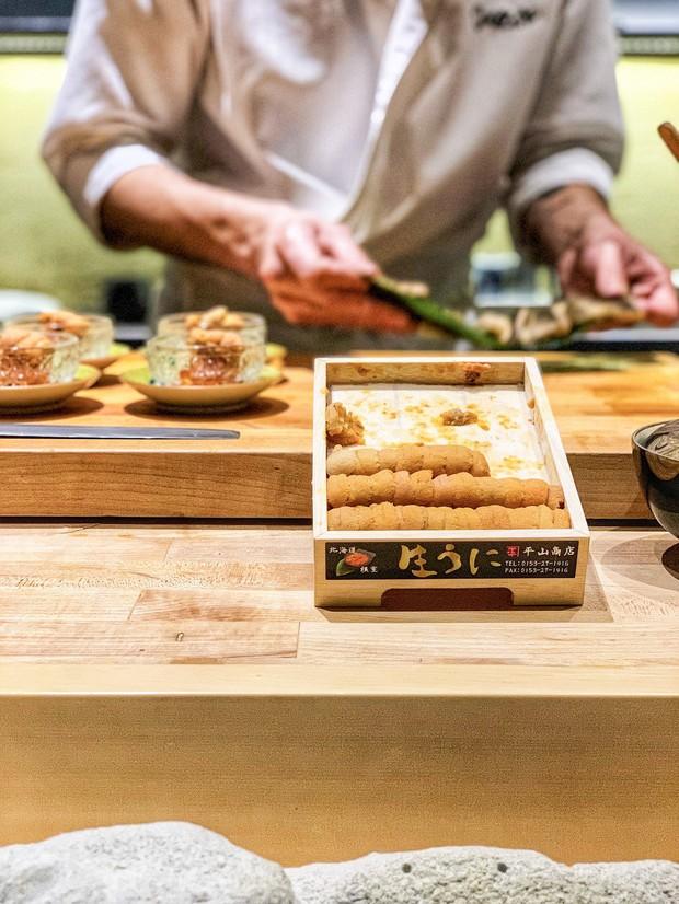 Khi cả thế giới xem thực khách là thượng đế, người Nhật lại có văn hóa ăn uống sao cho... đẹp lòng đầu bếp - Ảnh 2.