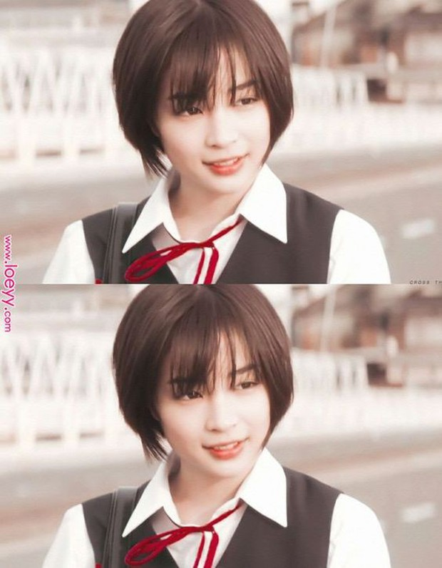 5 mỹ nhân tóc ngắn hot nhất Jbiz: Đây chính là lý do vẻ đẹp ngây thơ, trong sáng của con gái Nhật là thiên hạ vô địch - Ảnh 6.