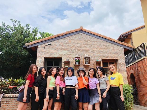 Hot girl 7 thứ tiếng Khánh Vy kể chuyện đi đu đưa cùng hội bạn thân ở Thái Lan: Lúc đi hết mình lúc về ngủ ngoài đường! - Ảnh 6.