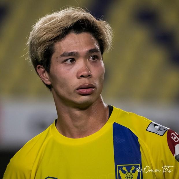 Fan Công Phượng lo lắng khi CLB ở Bỉ tuyển quân ồ ạt, rồi gạch tên thần tượng khỏi danh sách thi đấu - Ảnh 3.