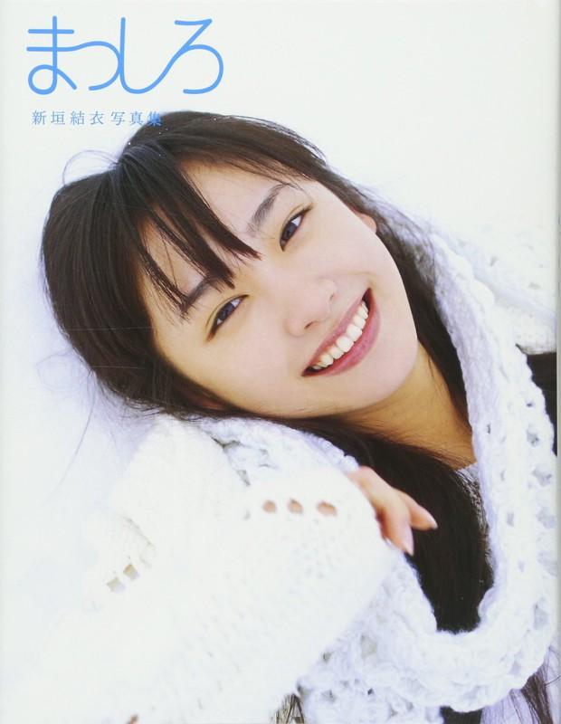 5 mỹ nhân tóc ngắn hot nhất Jbiz: Đây chính là lý do vẻ đẹp ngây thơ, trong sáng của con gái Nhật là thiên hạ vô địch - Ảnh 26.