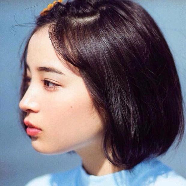 5 mỹ nhân tóc ngắn hot nhất Jbiz: Đây chính là lý do vẻ đẹp ngây thơ, trong sáng của con gái Nhật là thiên hạ vô địch - Ảnh 10.