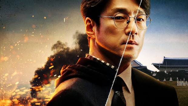 6 phim Hàn hay đỉnh cao: Gọi Niên Sử Kí Arhtdal của Song Joong Ki là Game Of Thrones Châu Á có lí do cả đấy! - Ảnh 3.
