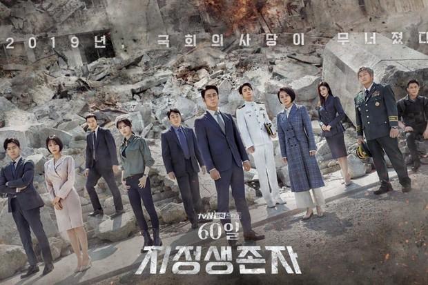 6 phim Hàn hay đỉnh cao: Gọi Niên Sử Kí Arhtdal của Song Joong Ki là Game Of Thrones Châu Á có lí do cả đấy! - Ảnh 4.