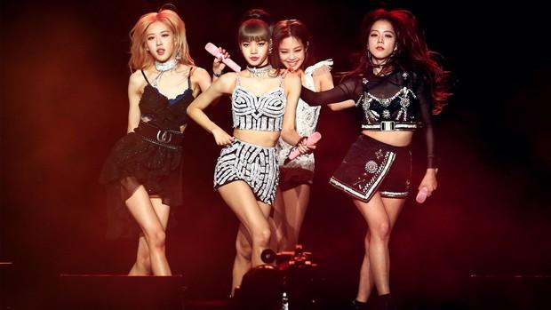 Tiếp tục củng cố ngôi hậu trên Youtube tại Hàn, BLACKPINK còn trở thành nghệ sĩ đạt cột mốc mới nhanh nhất thế giới! - Ảnh 1.
