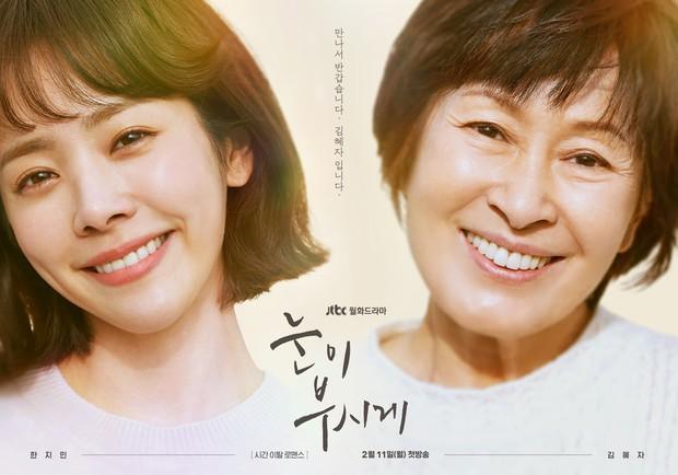 6 phim Hàn hay đỉnh cao: Gọi Niên Sử Kí Arhtdal của Song Joong Ki là Game Of Thrones Châu Á có lí do cả đấy! - Ảnh 7.