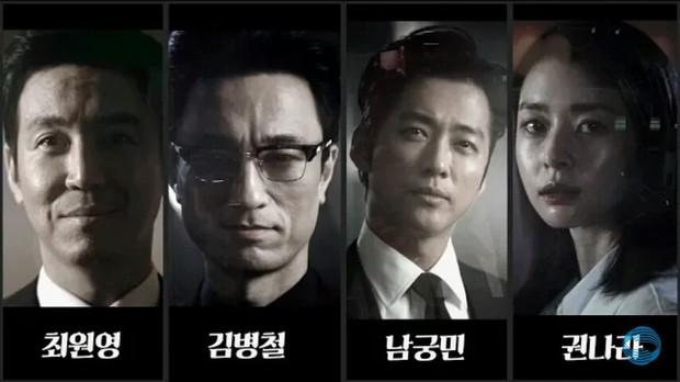 6 phim Hàn hay đỉnh cao: Gọi Niên Sử Kí Arhtdal của Song Joong Ki là Game Of Thrones Châu Á có lí do cả đấy! - Ảnh 9.
