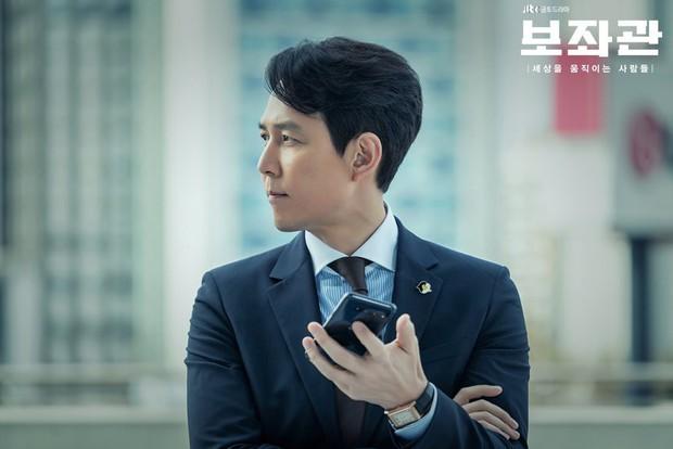 6 phim Hàn hay đỉnh cao: Gọi Niên Sử Kí Arhtdal của Song Joong Ki là Game Of Thrones Châu Á có lí do cả đấy! - Ảnh 5.