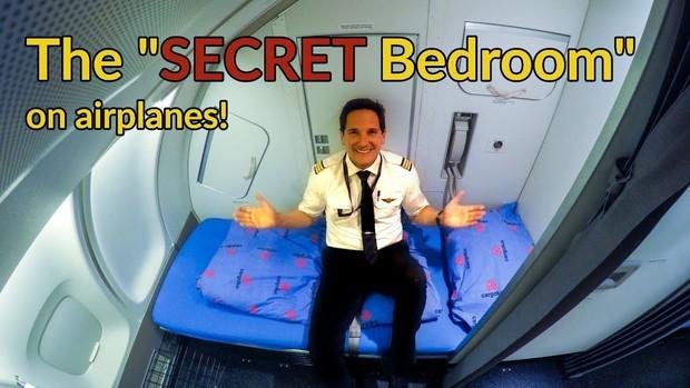 Góc khuất đằng sau những chuyến bay dài của phi công và tiếp viên: Liệu có được ngủ nghỉ, ăn uống như hành khách? - Ảnh 10.