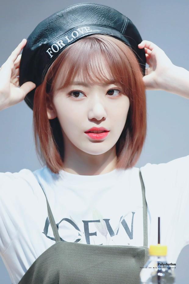 5 mỹ nhân tóc ngắn hot nhất Jbiz: Đây chính là lý do vẻ đẹp ngây thơ, trong sáng của con gái Nhật là thiên hạ vô địch - Ảnh 20.